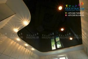 Потолок на кухню